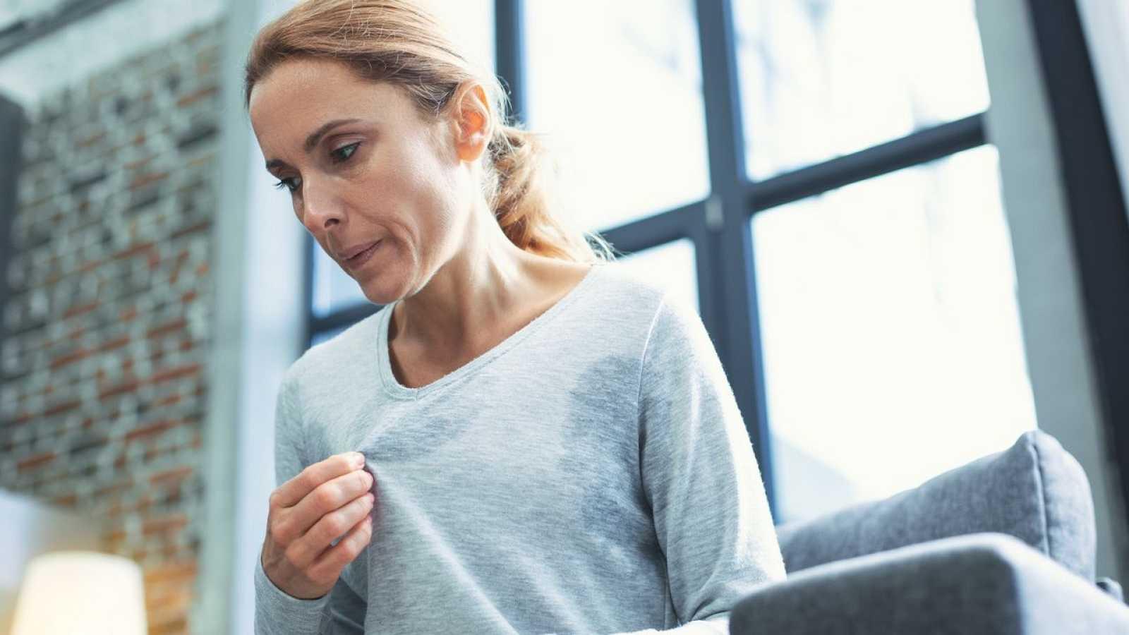 Tarde lo que tarde - El tabú de la menopausia - 03/03/21 - escuchar ahora