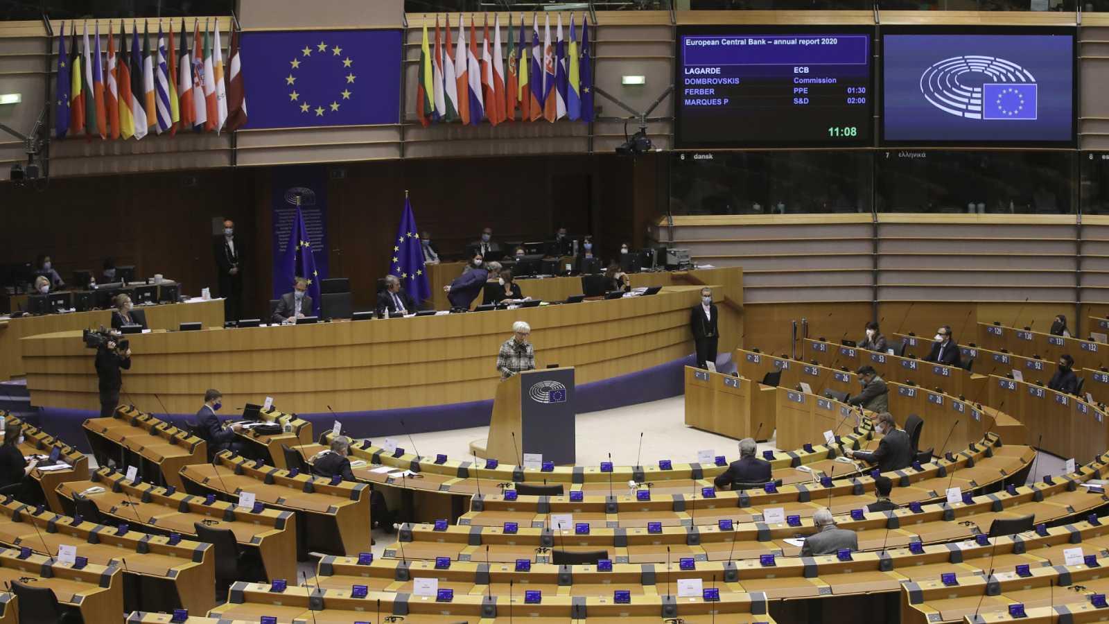 24 horas - Mesa del mundo: la salud de la derecha en Europa y EE.UU. - Escuchar ahora