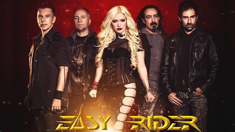 El vuelo del Fénix - Entrevista Easy Rider - 03/03/21 - escuchar ahora