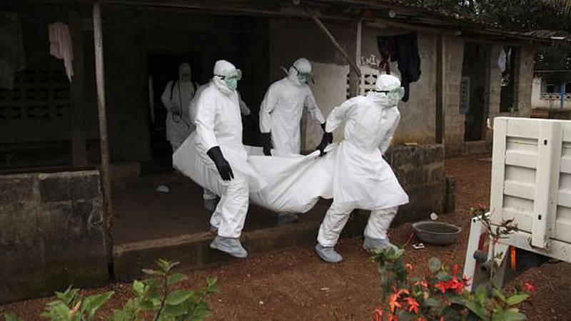 Sumando esfuerzos - La seguridad y los derechos de las niñas ante el nuevo rebrote de ébola en Guinea - 06/03/21 - escuchar ahora