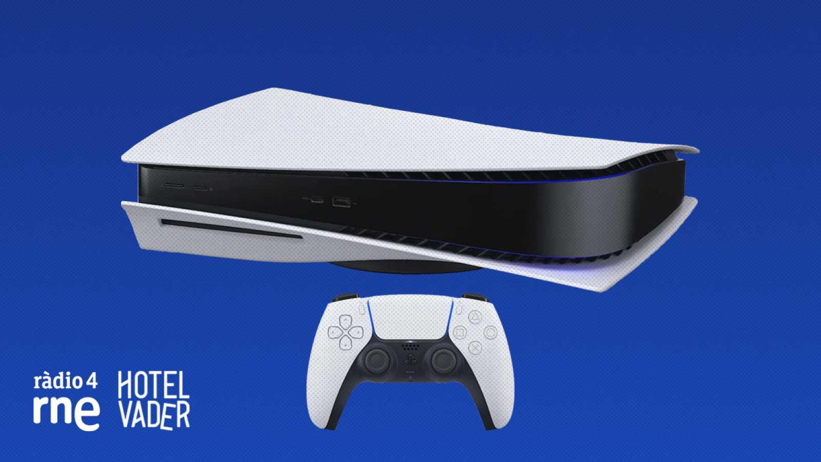 Hotel Vader - Playstation 5