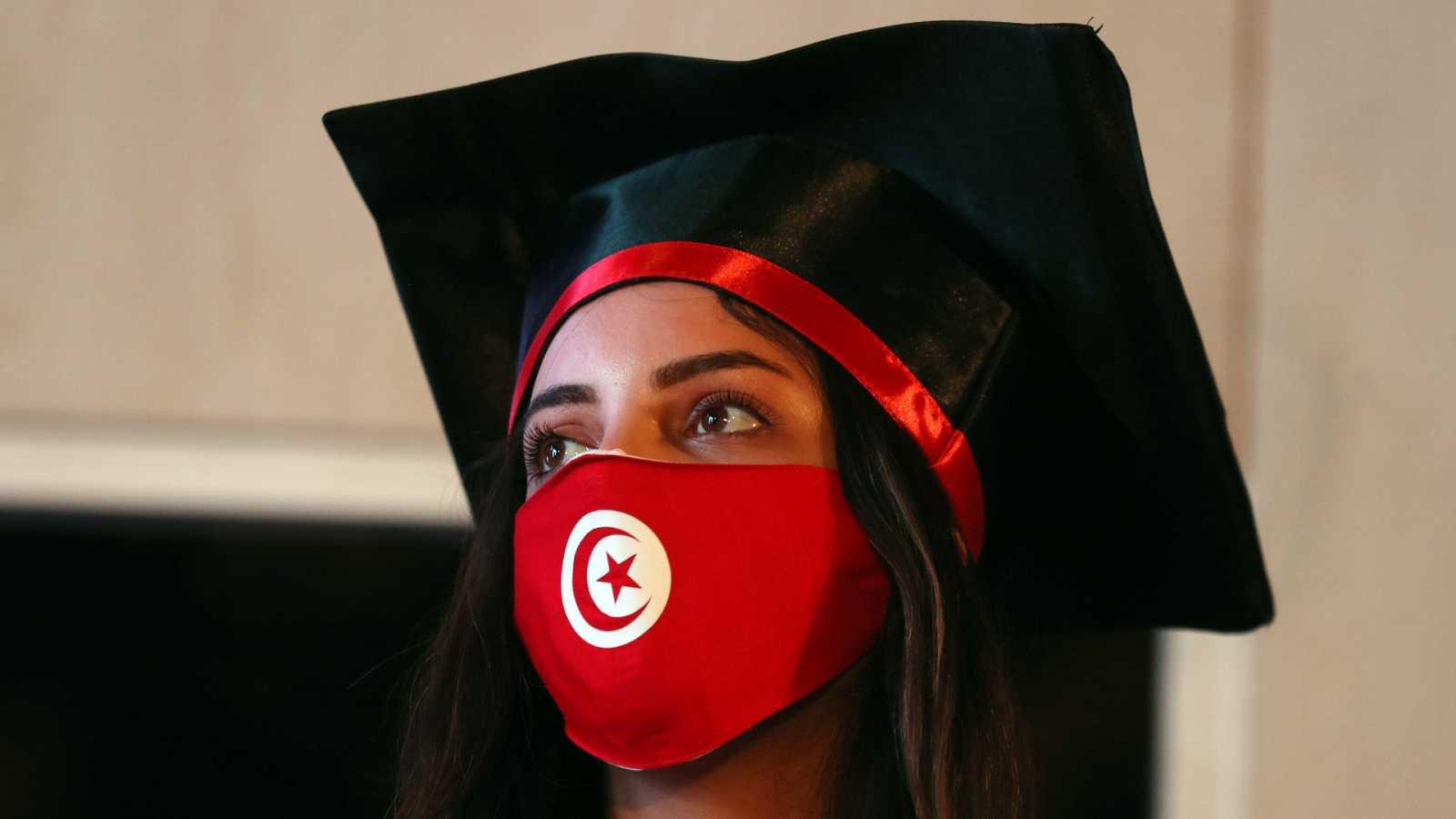 Tunez es el país árabo-musulmán más avanzado en el reconocimiento de los derechos de las mujeres