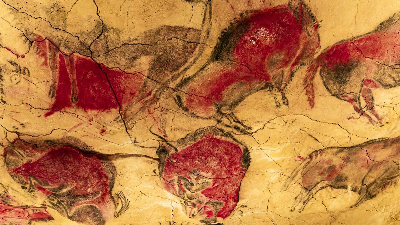 Punto de enlace - España, potencia del mundo en Arte Rupestre - 04/03/21 - escuchar ahora