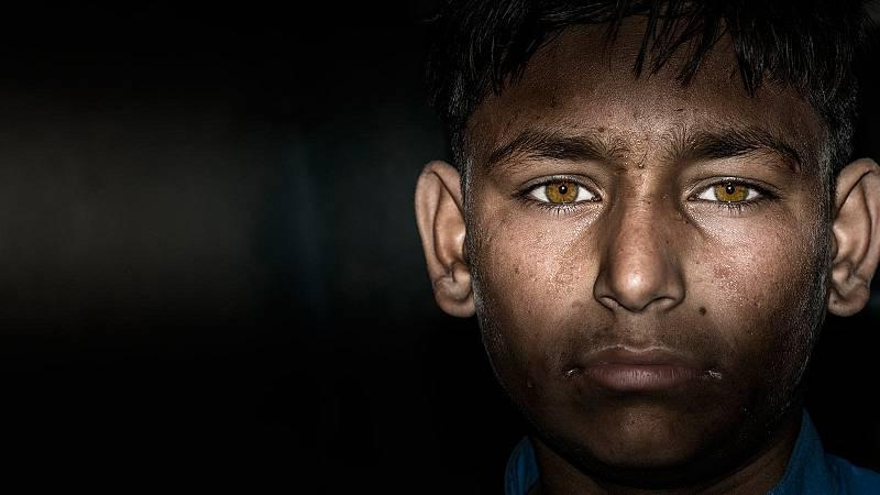 Després del col·lapse - Joves migrants sols - 04/02/21- escoltar ara -
