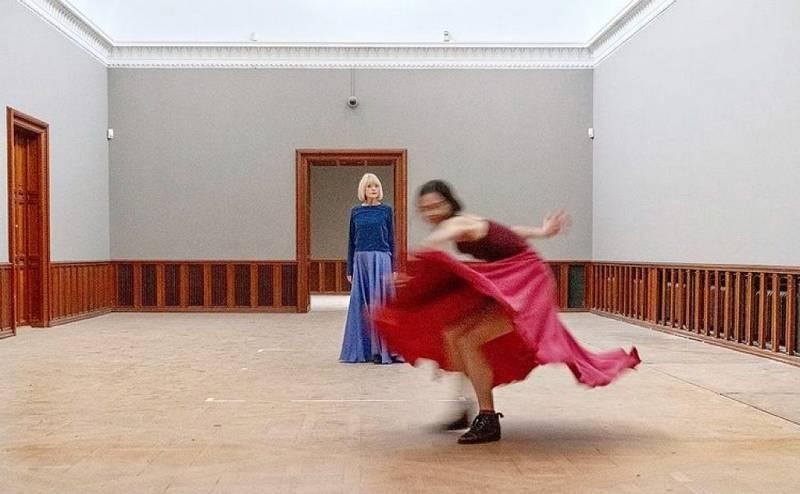 A compás - Xornadas de danza e artes vivas en Galicia - 06/03/21 - Escuchar ahora