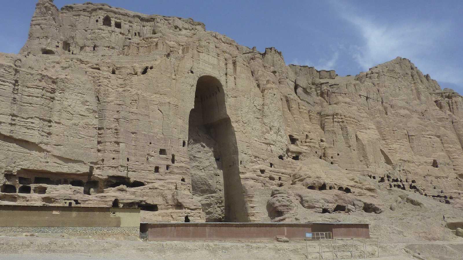 24 horas - Mesa del mundo: expolio o destrucción del patrimonio cultural - Escuchar ahora