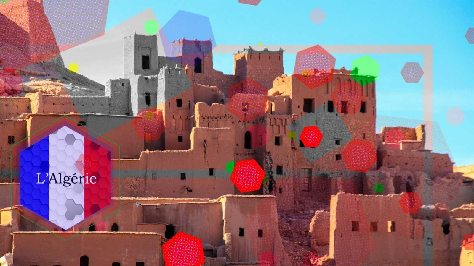 El hexágono - L'Algérie II - 06/03/21 - escuchar ahora