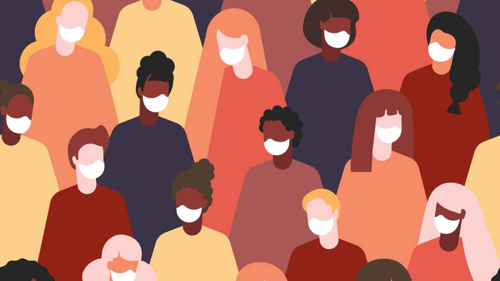 Europa abierta - La COVID congela los avances europeos en igualdad - escuchar ahora