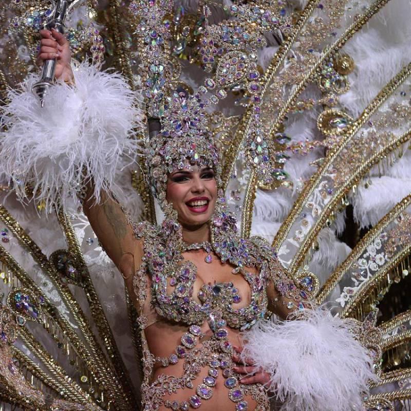 Preferències  - Santa Cruz, Corazón del Carnaval