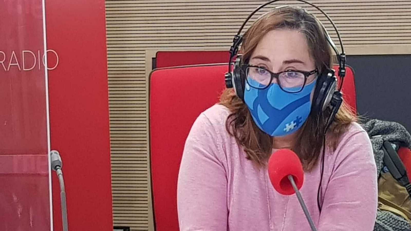 Las mañanas RNE con Pepa Fernández - Primera hora - 05/03/21 - escuchar ahora