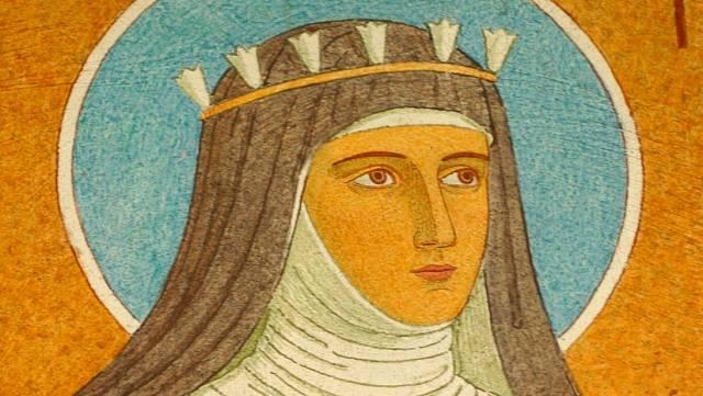 Postal sonora: Hildegard von Bingen