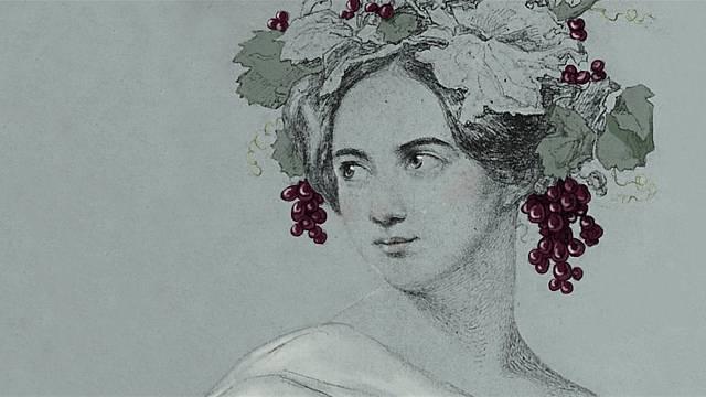 Postal sonora: Fanny Mendelssohn