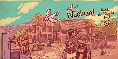 Tarataña - La Ronda Astí queda ixo! y Os Carunchos - 06/03/21