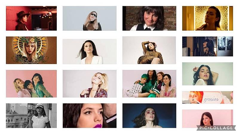 180 grados - Sesión Femenina Nacional - 05/03/21 - escuchar ahora