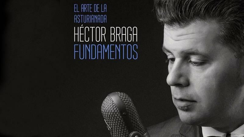 Tarataña - Héctor Braga, un exhausto trabajo sobre la 'asturianada' - 07/03/21 - escuchar ahora