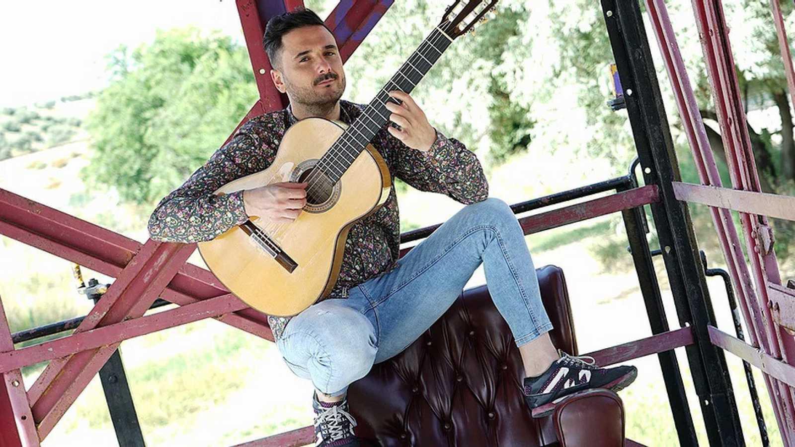 Tiempo Flamenco - Los nuevos proyectos de Riki Rivera - 07/03/21 - escuchar ahora
