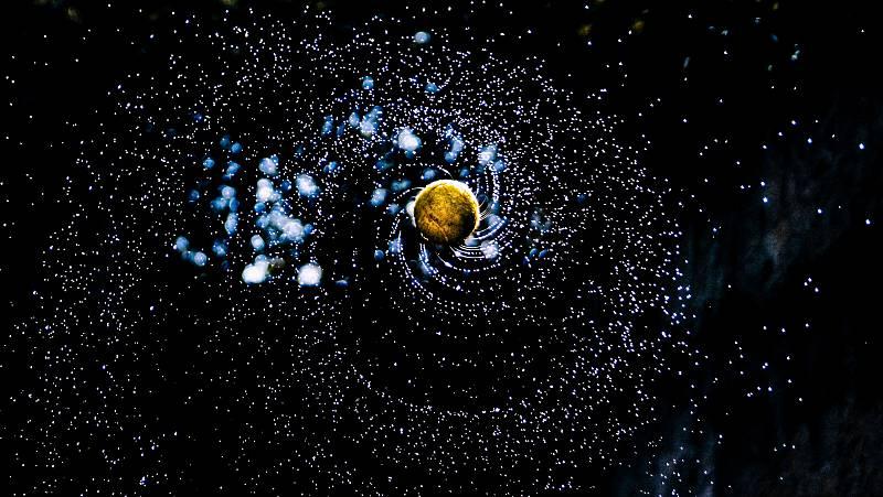 José Antonio Caballero 'Bandera española en un exoplaneta' - escuchar ahora