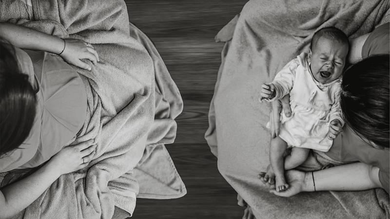 Mª Dolores Estévez 'Ser padre cambia el cerebro' - escuchar ahora