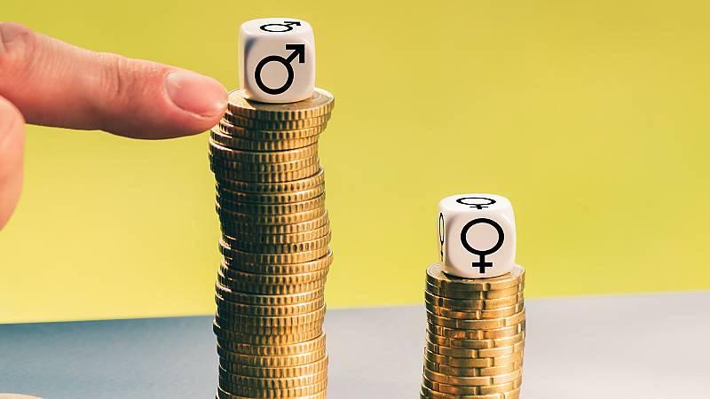 El talent femení creix però les dones guanyen un 16% menys