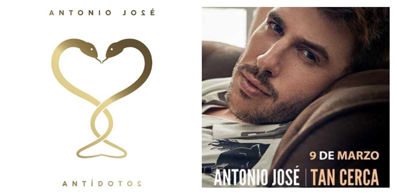 Otros acentos - Conciertos de Antonio José en Madrid - 07/03/21 - Escuchar ahora