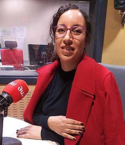 Wonderland - Najat El Hachmi - escuchar ahora