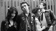 El Sótano - Punk UK 1977; especial singles (II) - 05/03/21