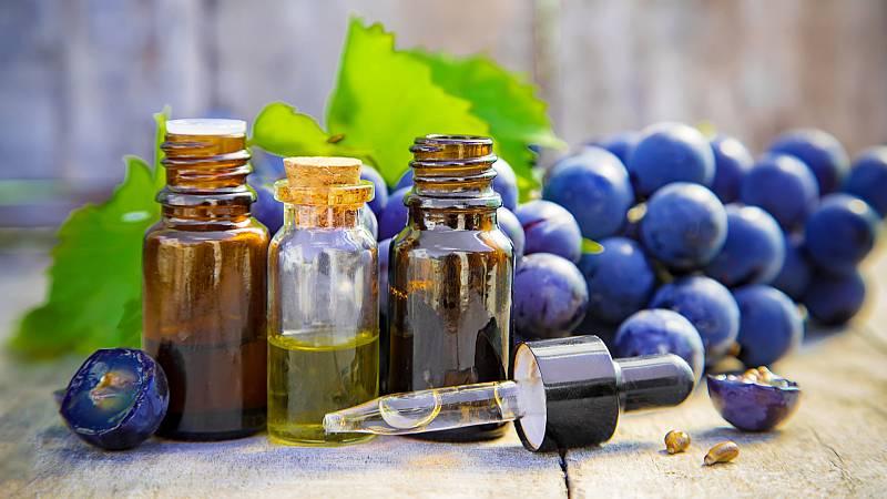 24 horas - El sector del aceite y el vino español celebran la suspensión de aranceles entre la UE y EE.UU. - Escuchar ahora