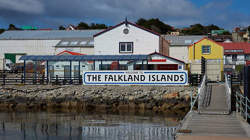 Nómadas - Islas Malvinas, un hogar llamado Falklands - 06/03/21 - escuchar ahora