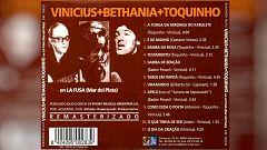 Músicas posibles - Ojo de Culebra - 06/03/21