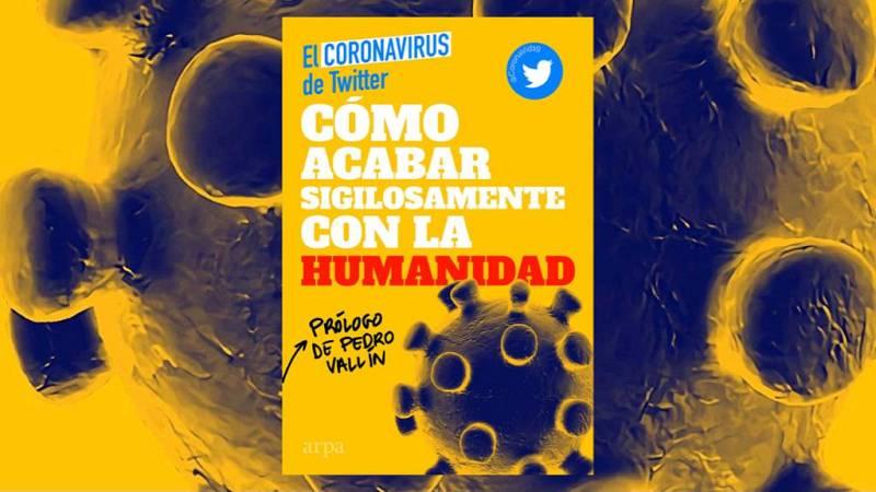 No es un día cualquiera - @Coronavid19 - El coronavirus de Twitter - El Café de las 9 - 06/03/2021 - Escuchar ahora