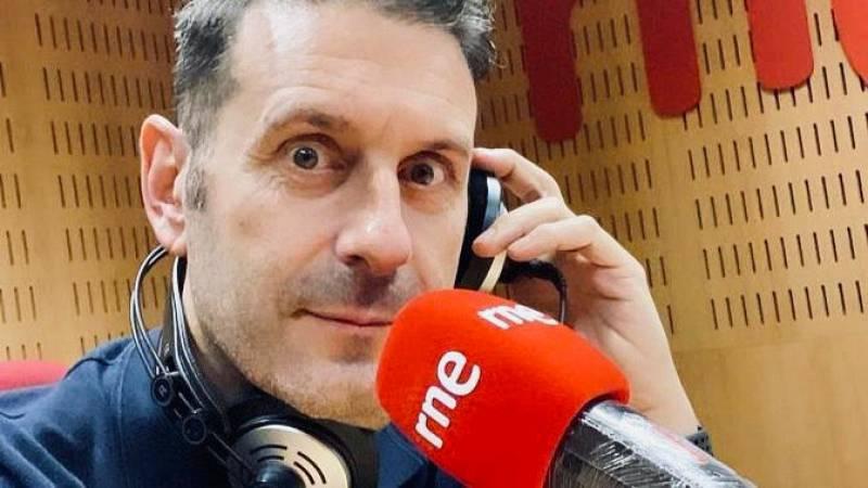 No es un día cualquiera - Cocretas y noticias pifias - Xosé Castro - El Comentalisto - 06/03/2021 - Escuchar ahora