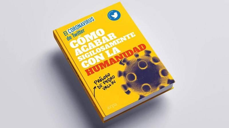No es un día cualquiera - El coronavirus de Twitter, distanciamiento social y humor - Hora 2 - 06/03/2021 - Escuchar ahora