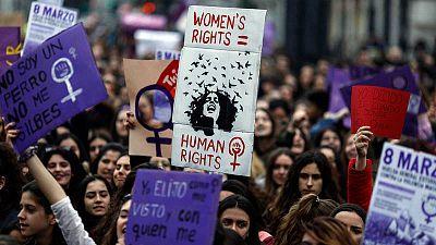 Món possible - 8M: els drets de les dones són drets humans -Escuchar ahora