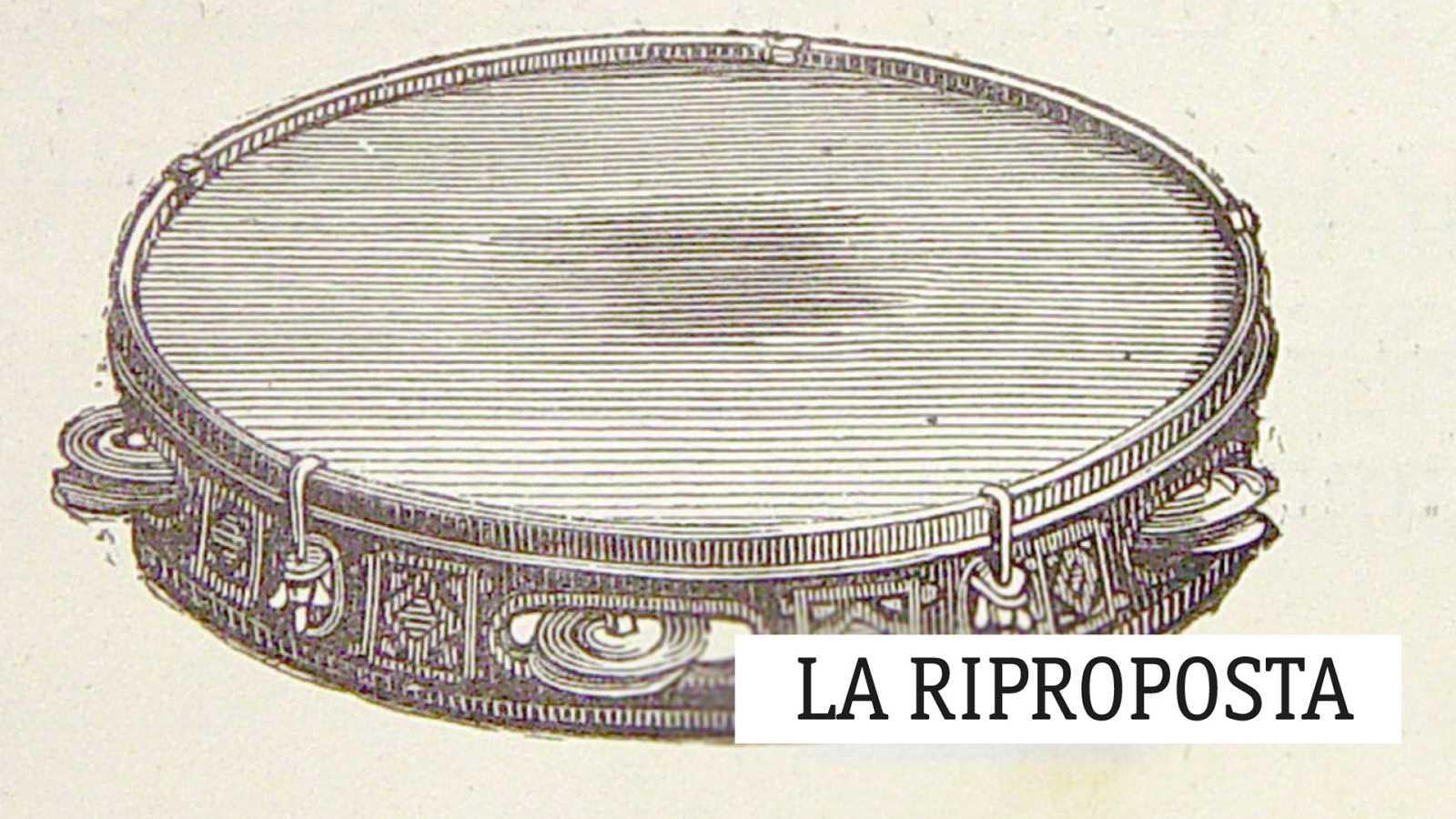 La riproposta - El folklore en Andalucía II - 06/03/21 - escuchar ahora