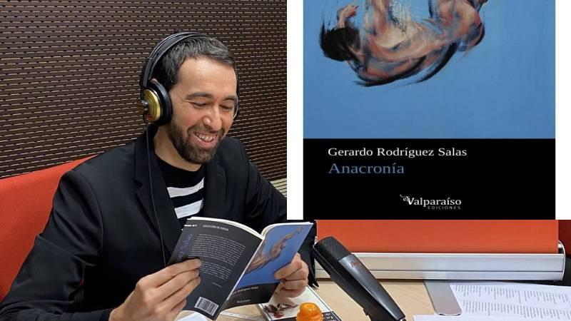 """Tres en la carretera - """"Anacronía"""" de Gerardo Rodríguez Salas - 06/03/21 - escuchar ahora"""