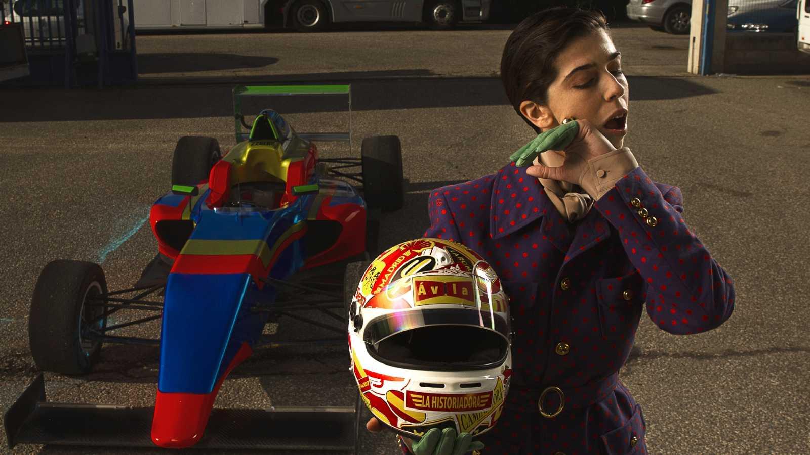 Universo Scallie - Julia de Castro, la mujer total - 06/03/21 - escuchar ahora