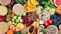 No es un día cualquiera - La actualidad de la nutrición - Julio Basulto - Vida Sana - 07/03/2021