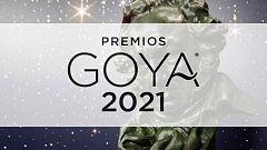 No es un día cualquiera - Vida sana y Premios Goya - Hora 5 - 27/02/2021