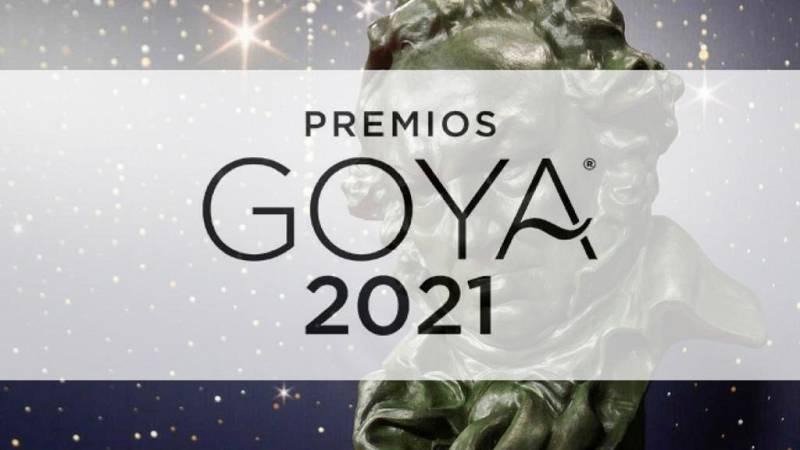 No es un día cualquiera - Vida sana y Premios Goya - Hora 5 - 27/02/2021 - Escuchar ahora
