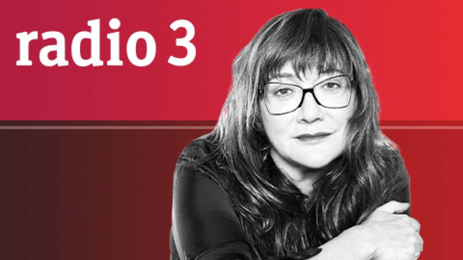 Alguien debería prohibir los domingos por la tarde - Domingo con Natalia Ginzburg - 07/03/21 - escuchar ahora