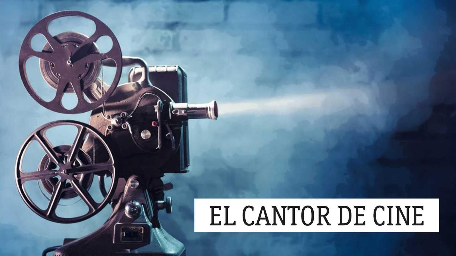 """El cantor de cine - ...Y músicos/grupos de Pop patrios, componiendo """"Músicas de Cine Imaginadas"""" - 08/03/21 - escuchar ahora"""