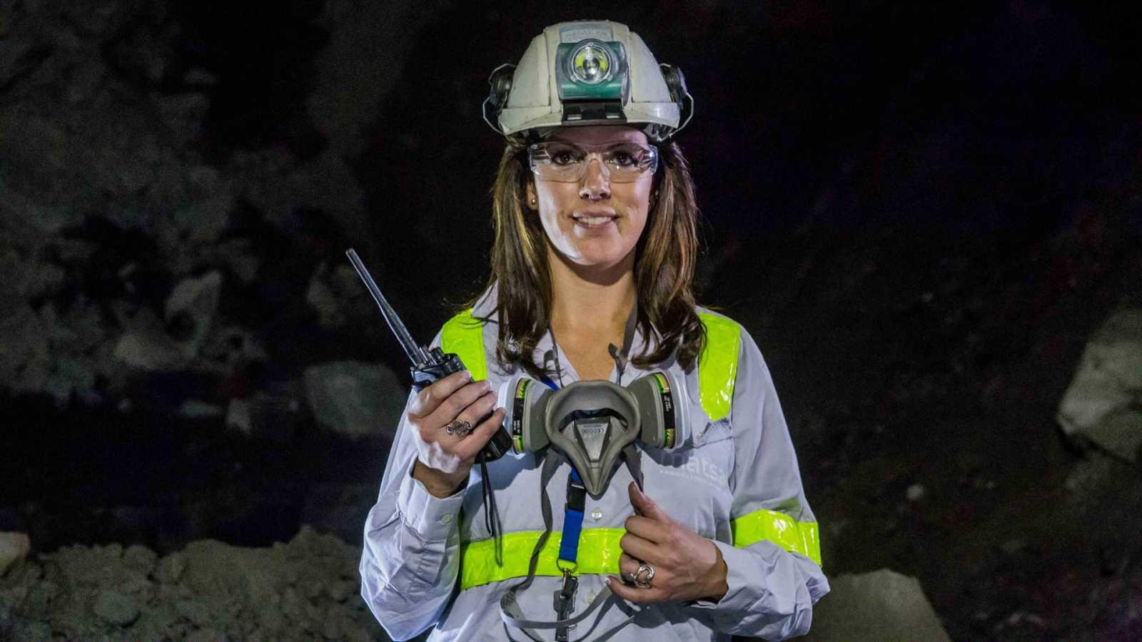 Reportajes en Radio 5 - Mujeres mineras - 08/03/21 - Escuchar ahora