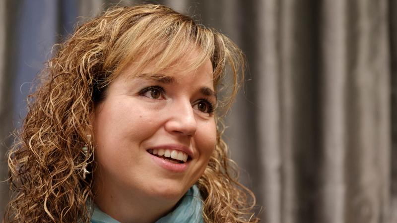 """El Vestuario en radio 5 - Sabrina Vega: """"Se pensaba que el ajedrez era de hombres y los padres no introducían a las niñas"""" - Escuchar ahora"""