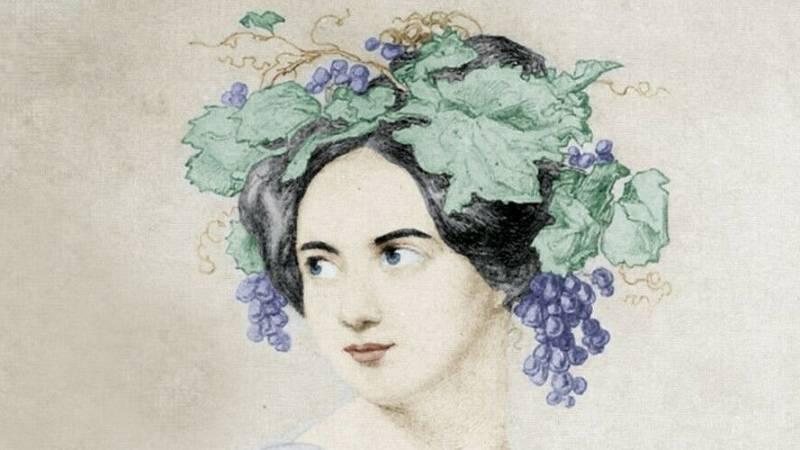 La hora azul - Día de la mujer: Fanny Mendelssohn y Francesca Caccini - 08/03/21 - escuchar ahora