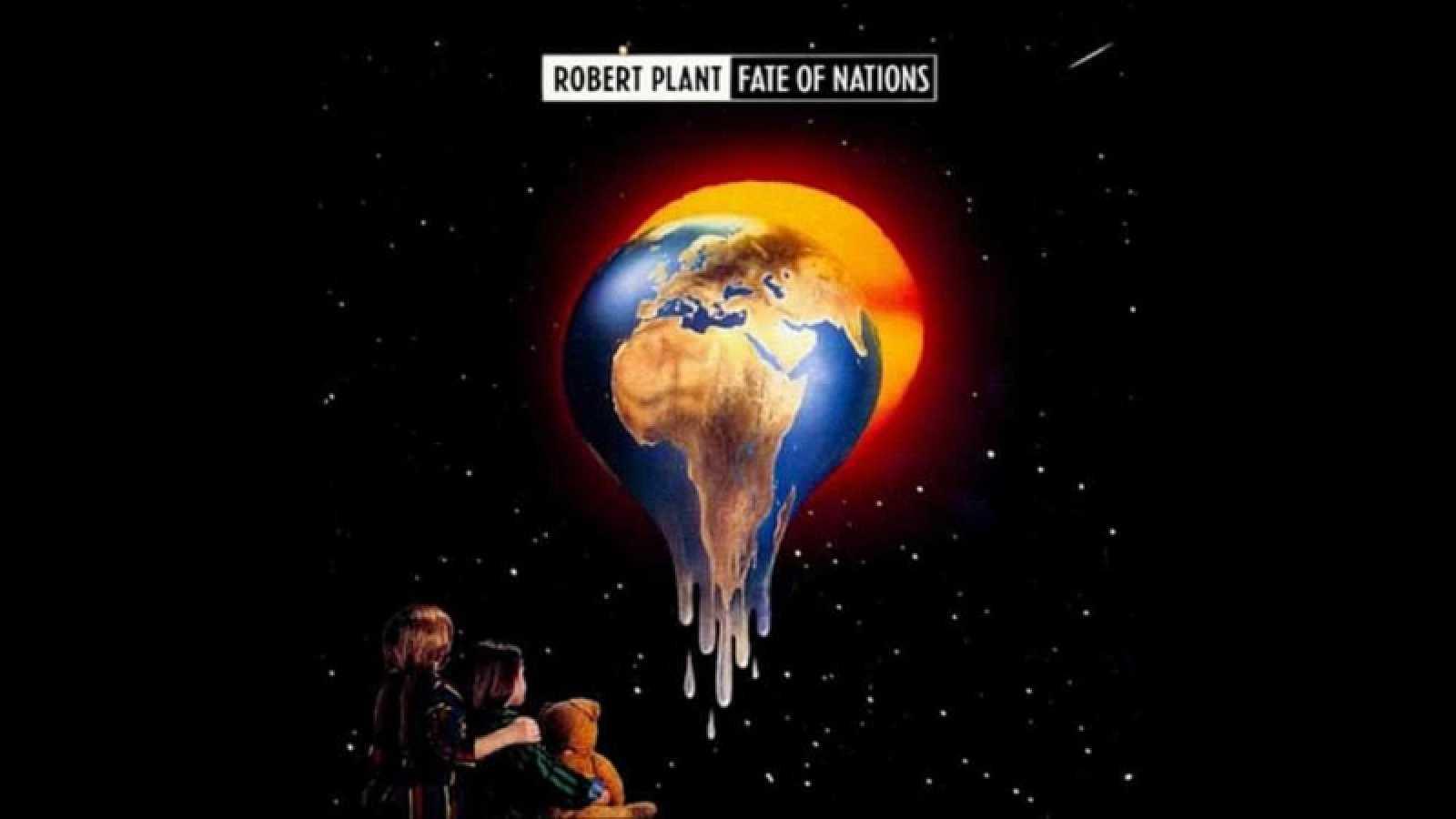 Próxima parada - Steven Wilson, Robert Plant y John Martin - 12/04/21 - escuchar ahora