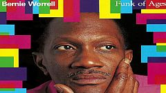 Próxima parada - Bernie Worrell, The Continental IV y Chuck Brown - 16/04/21
