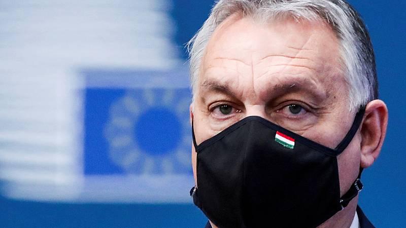 Europa abierta - Consecuencias de la ruptura de Orban con la familia popular europea - escuchar ahora