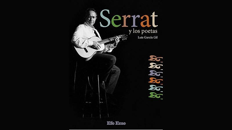 Discópolis 11.251 - Serrat y los poetas - 09/03/21 - escuchar ahora