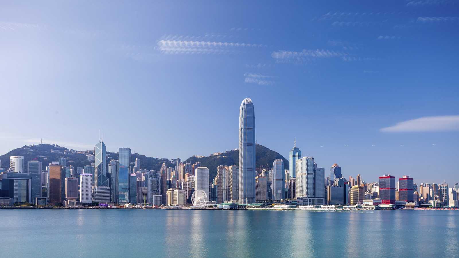 Asia hoy - Hong Kong: ¿Un país, un sistema? - 09/03/21 - escuchar ahora