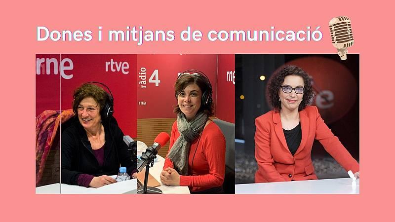 Feminismes a Ràdio 4 - Dones i mitjans